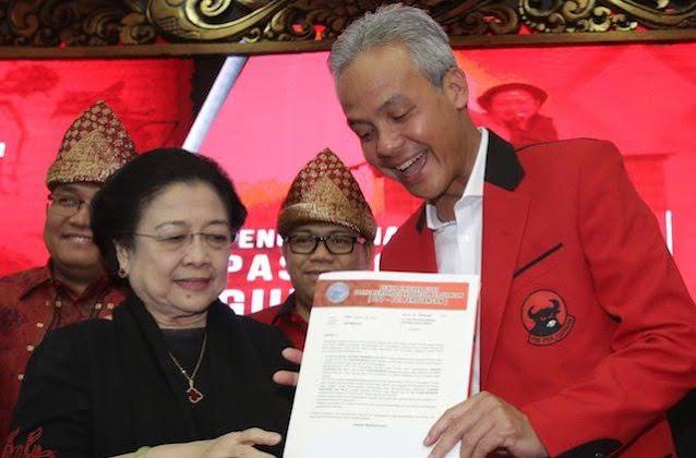 Megawati ke Kader PDIP: Kalian Petugas Partai, Kalau Tidak Mau Out!