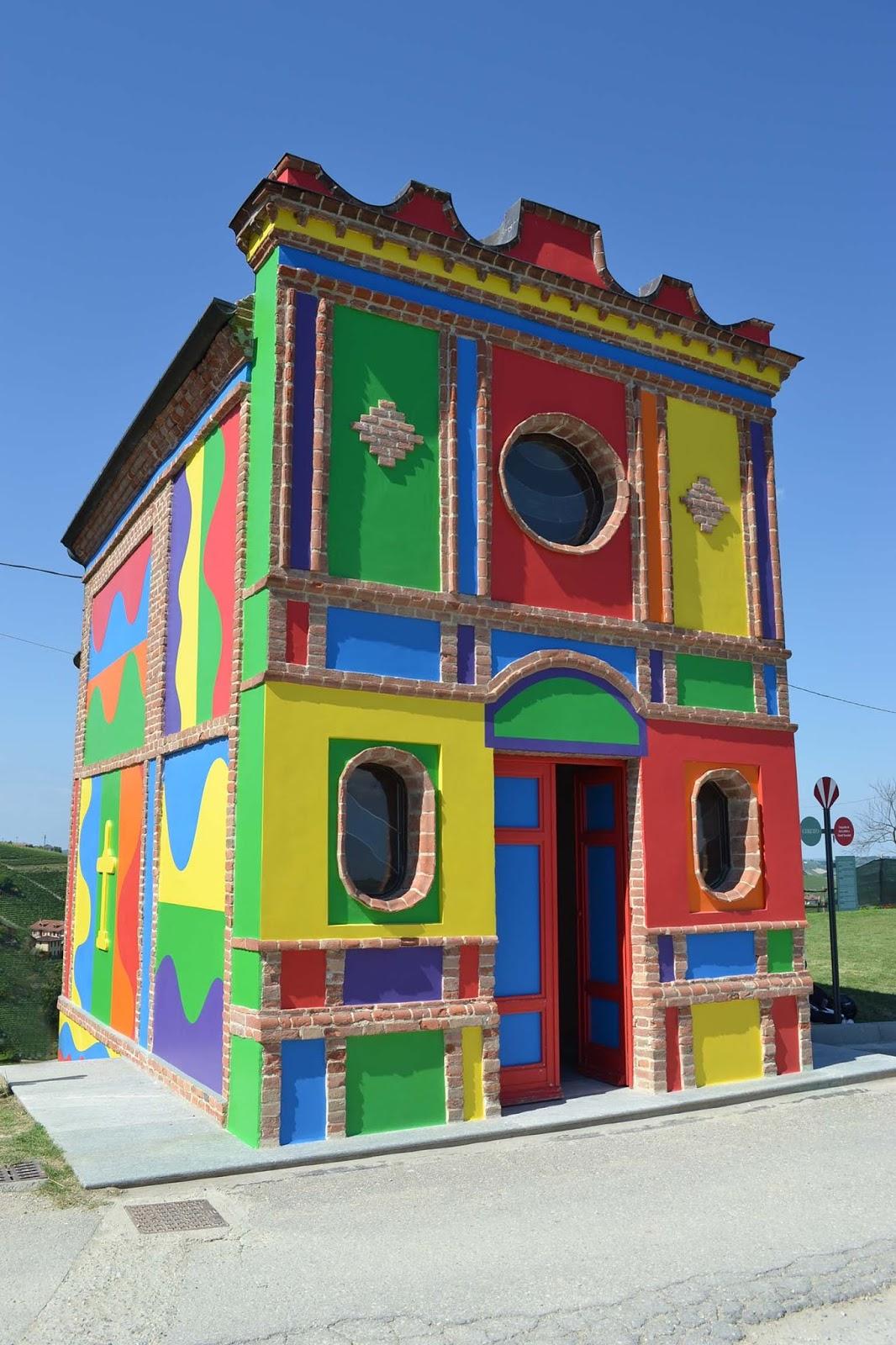 I luoghi più colorati d'Italia