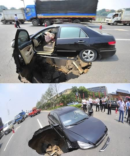 best information of the world car accident