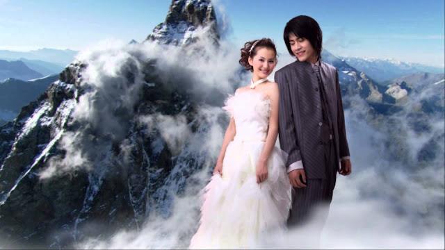 video ảnh cưới 3d