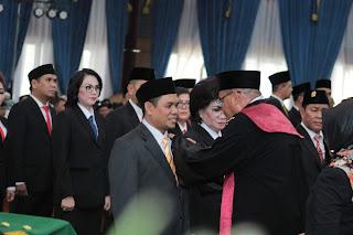 Buktikan Janji Pelayanan; PKS Manado Bidik Komisi II dan IV