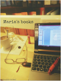 📚Maria's books