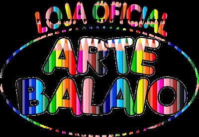 Loja Oficial Arte Balaio