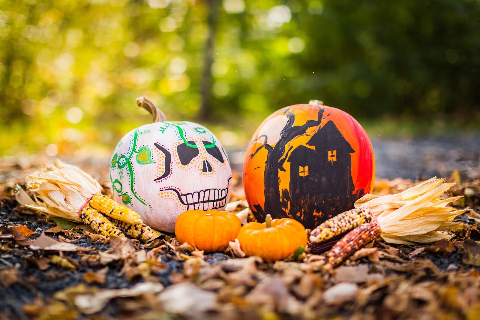 How popular is Halloween in the U.K.?