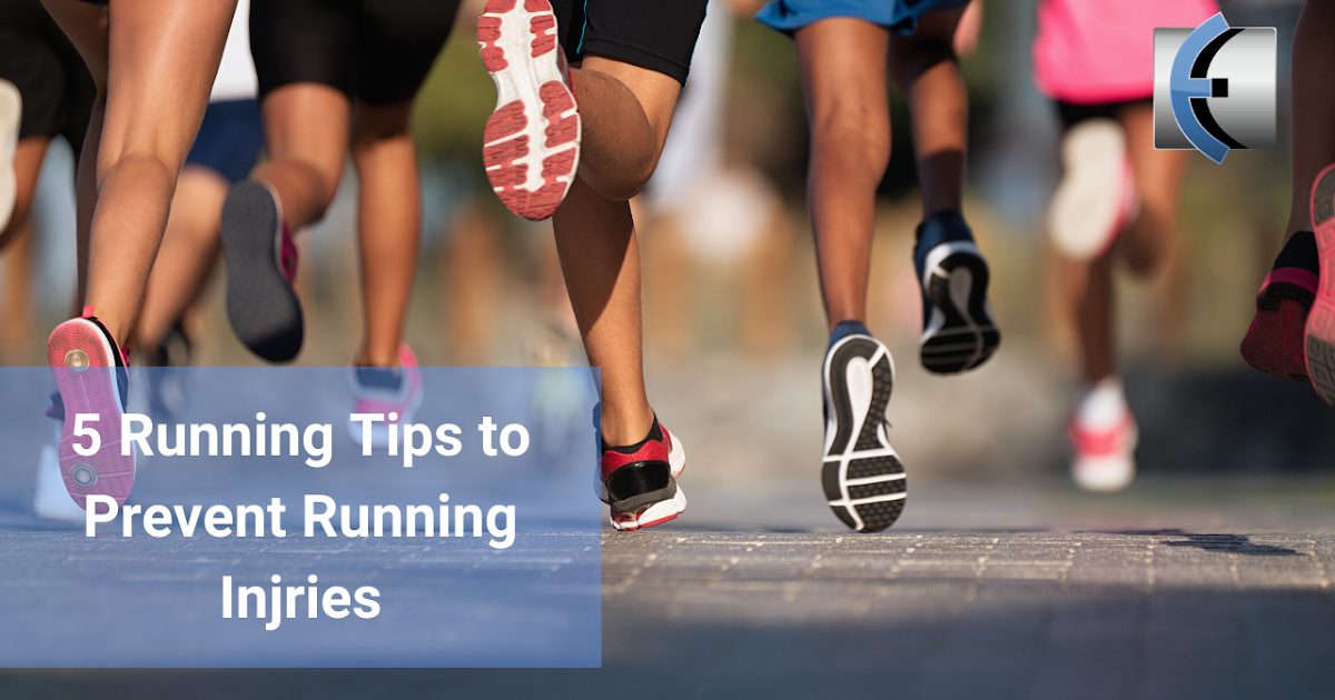 Photo of Top 5 Fridays! 5 Running Tips To Reduce Running Injuries | Modern Manual Therapy Blog