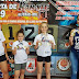 Atletas de Pouso Alegre conquistam ouro na Copa Sul Minas de Karatê
