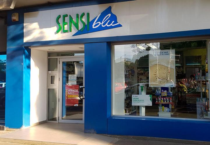 Farmacia Sensiblu Arad