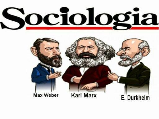 Assuntos Mais Comuns de Sociologia em Vestibulares
