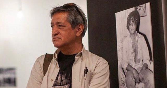 Muere Marco A. Cruz, documentalista y coordinador de Fotografía en Proceso