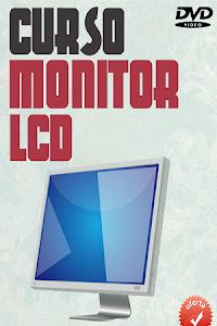 Curso Conserto e Reparo de Monitores LCD