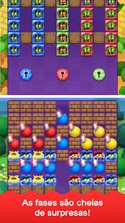 O mais novo jogo do Mario para dispositivos móveis