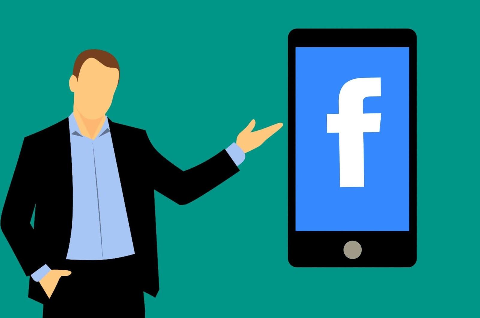 Smartwatch Facebook Dapat Dibayar $400, Menanamkan Dua Kamera Di Layar