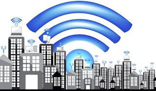 Cara Mengetahui Orang Yang Terhubung Wifi Menggunakan Aplikasi