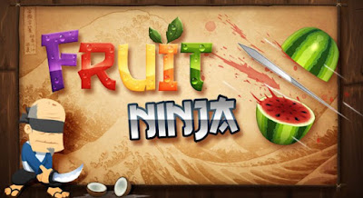 game Fruit Ninja 2016, news game, best game, classic game,