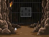 G2M Sand Cave Escape
