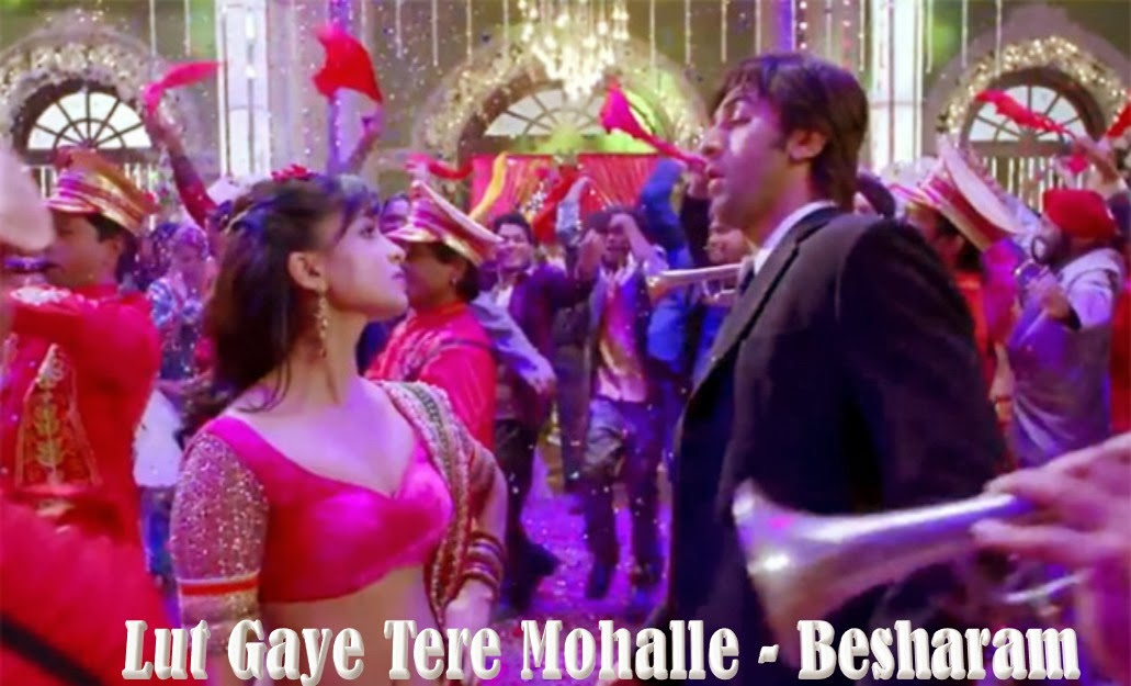 Besharam songs free download mp3 songs. Pk.