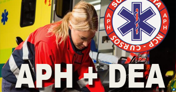 curso de socorrista de ambulância