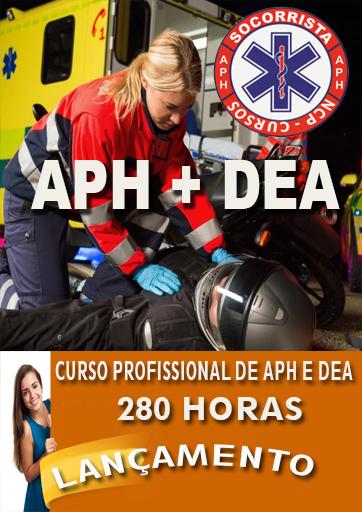 curso de aph para enfermeiros