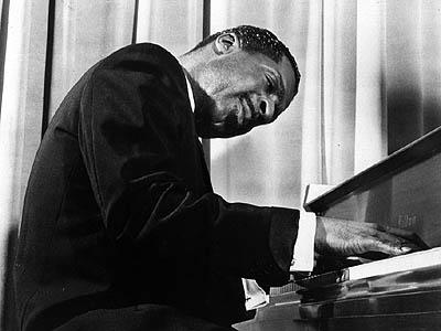 comment jouer le rythme blues au piano