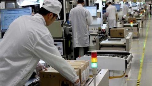 Trump anuncia que retira veto comercial para empresa Huawei