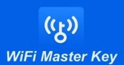 Menggunakan Wifi Master Key Di Laptop