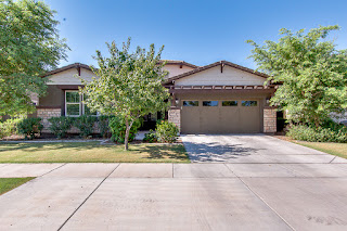 3 bedroom Gilbert home for sale Morrison Ranch