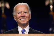 Hari Pertama Jadi presiden AS, Joe Biden Cabut Larangan Masuk Negara Muslim