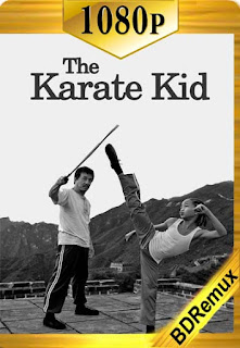 Karate Kid (2010)[1080p BD REMUX] [Latino-Inglés] [LaPipiotaHD]