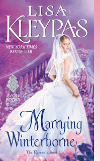 Book Review: Marrying Winterborne (The Ravenels #2) by Lisa Kleypas | About That Story