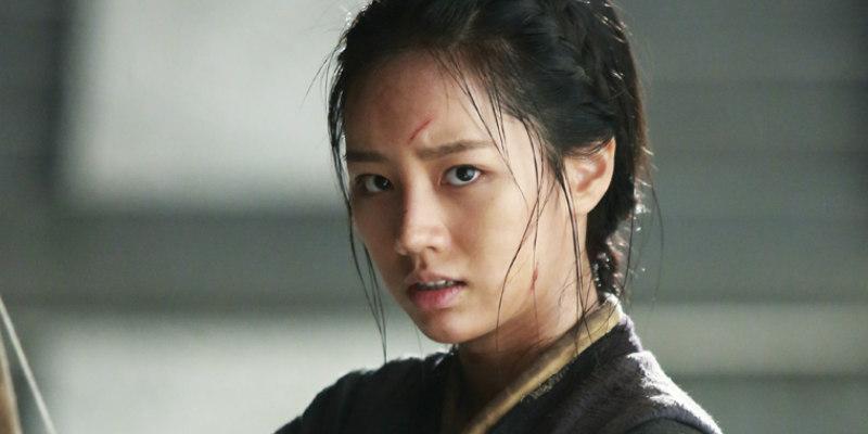 monstrum korean movie