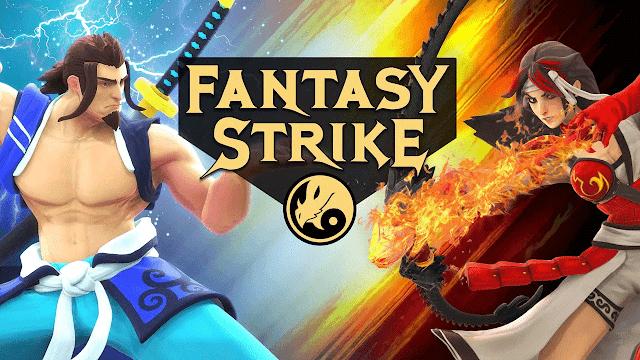 Link Tải Game Fantasy Strike Miễn Phí Thành Công