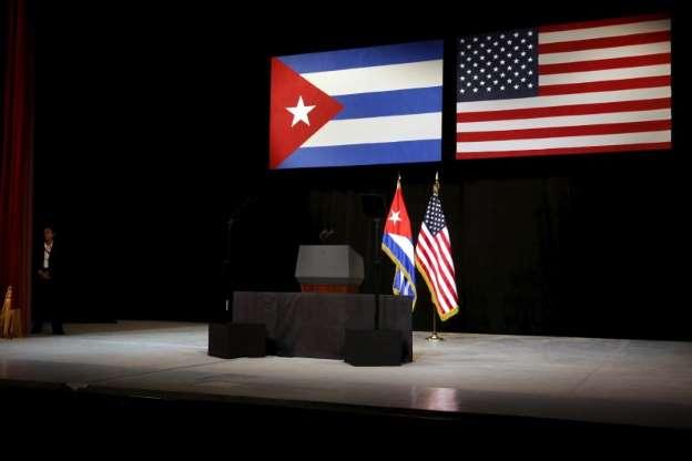 "Trump vows to end U.S.-Cuba ""deal"" unless Havana makes better one"