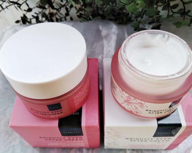 produk scarlett untuk wajah