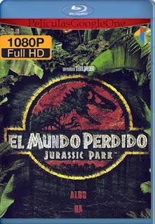 Jurassic Park 2: El mundo Perdido [1997] [1080p BRrip] [Latino-Inglés] [GoogleDrive]