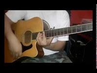 Belajar Kunci Gitar C# (Db) Mayor, Cara Mudah, Cepat & Benar, Latihan Gitar Dasar