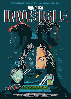 Entrevista Com o Realizador Argentino Francisco Bendomir, Realizador de Una Chica Invisible