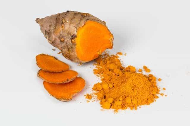 Kunyit Obat Herbal Alami untuk Atasi Asam Lambung