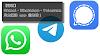 【評測】Signal、WhatsApp、Telegram 三大通訊 app 總比較!