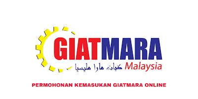 Permohonan GIATMARA 2020 Online