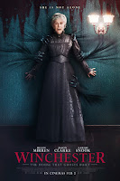 Winchester Movie Poster 3