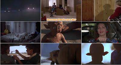 Mi amigo Mac (1988) Mac and me » Capturas