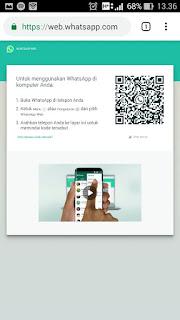 cara menggunakan multi whatsapp