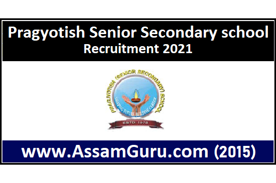 pragyotish-senior-secondary-school-Job