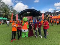 Hotel HARRIS DAY 2019 Untuk Mendukung Program Gaya Hidup Sehat Di Seluruh Indonesia