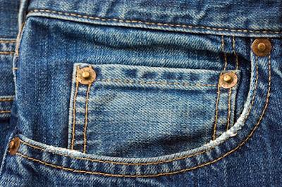 Como surgiu o jeans
