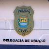 Uruçuí: Polícia prende homem com mandado de prisão em aberto pelo crime de duplo homicídio no estado do PERNAMBUCO