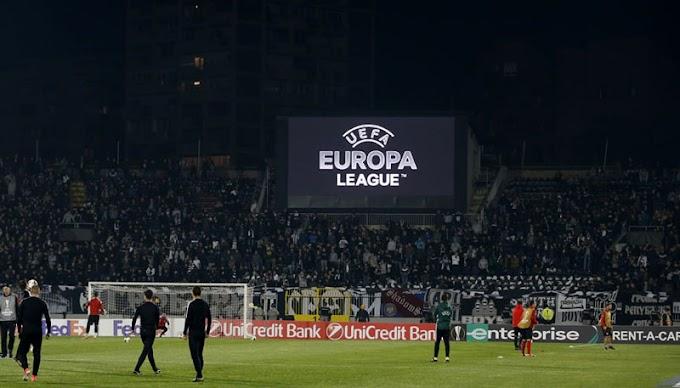 Partizan raste na rang listi UEFA! (FOTO)