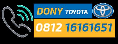 Harga Mobil Toyota Di Madiun Toyota Madiun Harga Otr Dan Promo Kredit Terbaru