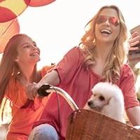 Promocja dla obecnych klientów Santander Banku: do 10 000 punktów Bezcenne Chwile