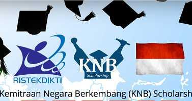 knb scholarships